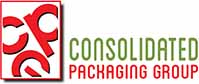 Consolidated Packaging Group logo